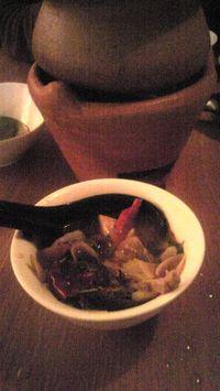 イサーン鍋